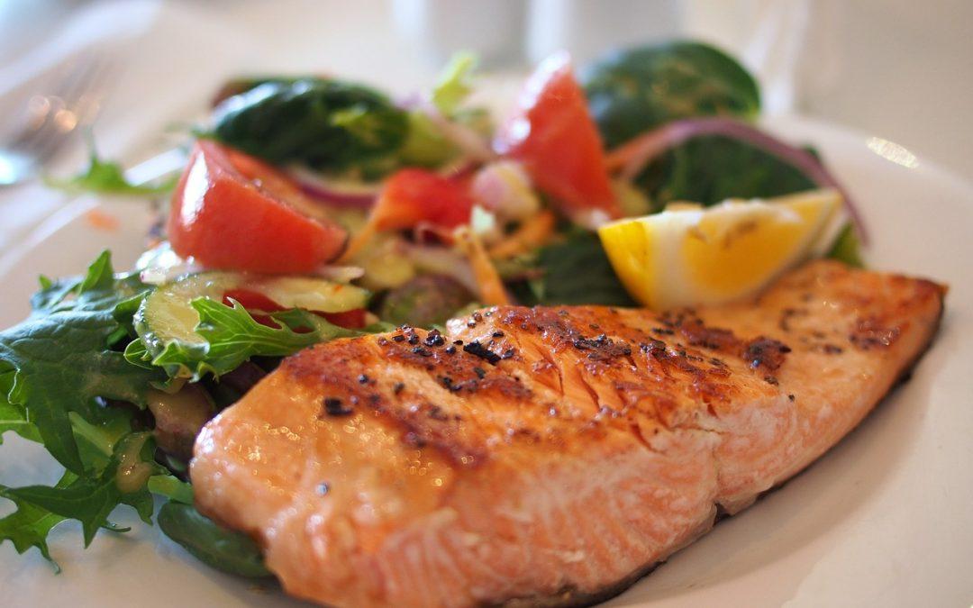 Hoe je verschillende vissen kookt